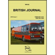 BJ949 British Journal (February 2019)