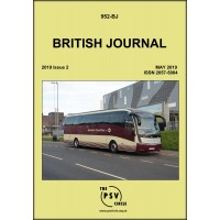 BJ952 British Journal (May 2019)