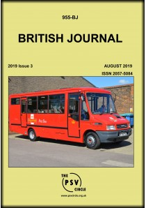 BJ955 British Journal (August 2019)