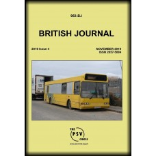 BJ958 British Journal (November 2019)