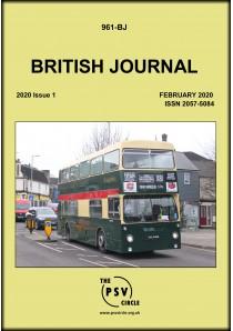 BJ961 British Journal (February 2020)