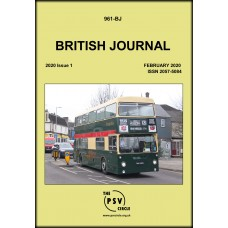 BJ961 British Journal (February 2020)