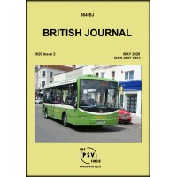 BJ964 British Journal (May 2020)