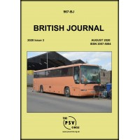 BJ967 British Journal (August 2020)
