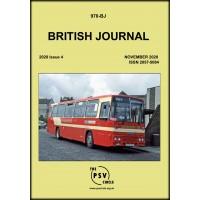 BJ970 British Journal (November 2020)