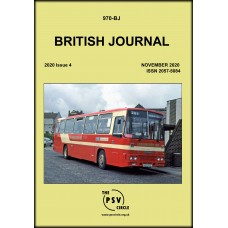 BJ970 British Journal (November 2020)