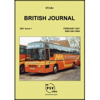 BJ973 British Journal (February 2021)