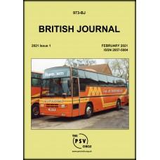 BJ973 British Journal (February 2021)