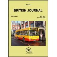 BJ976 British Journal (May 2021)