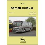BJ979 British Journal (August 2021)