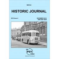 HJ923 Historic Journal (December 2016)
