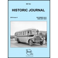 HJ947 Historic Journal (December 2018)