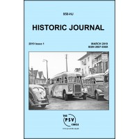 HJ950 Historic Journal (March 2019)