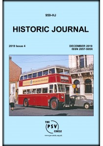 HJ959 Historic Journal (December 2019)