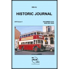 HJ959 Historic Journal (December 2019)