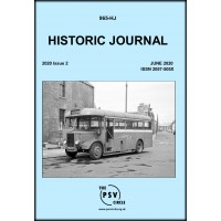 HJ965 Historic Journal (June 2020)