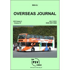 OJ906 Overseas Journal (July 2015)