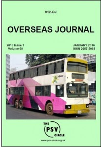 OJ912 Overseas Journal (January 2016)