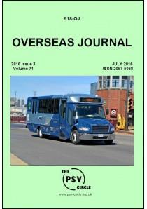 OJ918 Overseas Journal (July 2016)