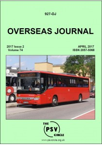 OJ927 Overseas Journal (April 2017)