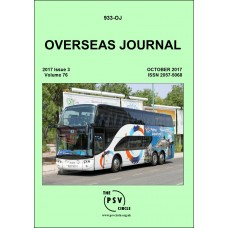 OJ933 Overseas Journal (October 2017)
