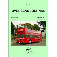 OJ936 Overseas Journal (January 2018)