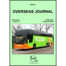 OJ939 Overseas Journal (April 2018)