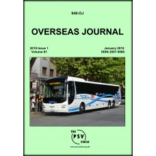 OJ948 Overseas Journal (January 2019)