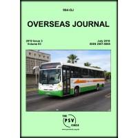 OJ954 Overseas Journal (July 2019)
