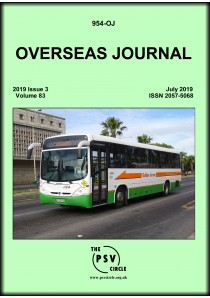 OJ954 Overseas Journal (July 2019)