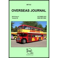 OJ957 Overseas Journal (October 2019)