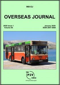 OJ960 Overseas Journal (January 2020)