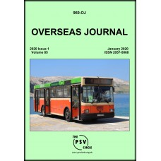 OJ960 Overseas Journal (January 2020)