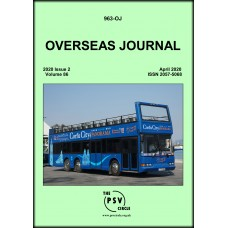 OJ963 Overseas Journal (April 2020)