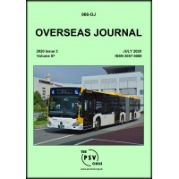 OJ966 Overseas Journal (July 2020)