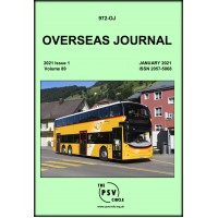 OJ972 Overseas Journal (January 2021)