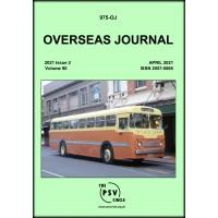 OJ975 Overseas Journal (April 2021)