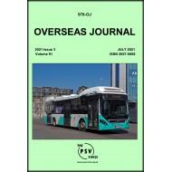 OJ978 Overseas Journal (July 2021)