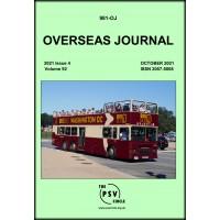 OJ981 Overseas Journal (October 2021)