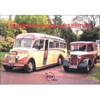 7JP100 Preserved Buses 2015 (7th Edition)