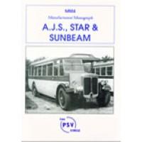 MM4 A.J.S., Star & Sunbeam