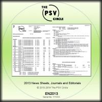EN2013 2013 News Sheet CD-Rom
