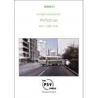 WWK11 Putco Ltd. Part 1 (1945 - 1976)