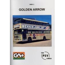 WWK2 Golden Arrow