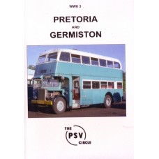WWK3 Pretoria & Germiston