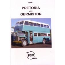 WWK3 Pretoria & Germiston