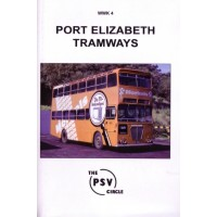 WWK4 Port Elizabeth Tramways