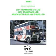 WWK5 City Tramways Co Ltd, City Tramways, Associated Bus