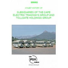 WWK6 Cape Electric Tramways Group and Tollgate Holdings