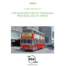 WWK7 The Municipalities of Transvaal Province